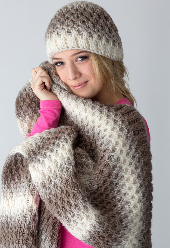69 Best Loom Knit Images On Pinterest Spool Knitting Knitting
