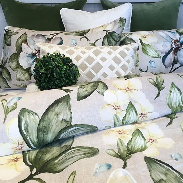 One of our favourite in store quilts..stunner