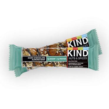 Kind Bar - Dark Chocolate Almond Mint