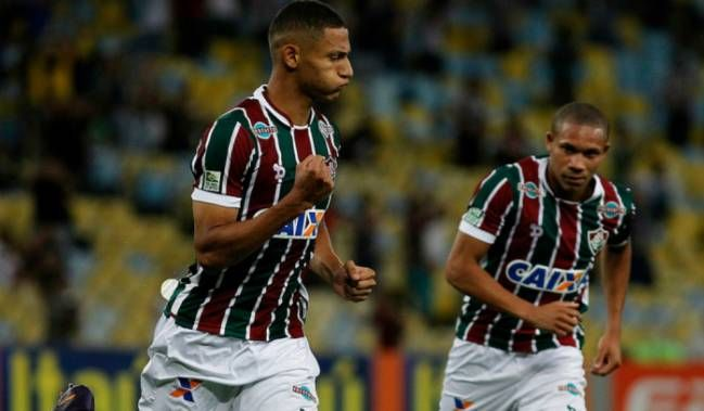 Fluminense vs U Catolica en vivo 29 junio 2017 - Ver partido Fluminense vs U Catolica en vivo 29 de junio del 2017 por la Copa Sudamericana. Resultados horarios canales de tv que transmiten en tu país.
