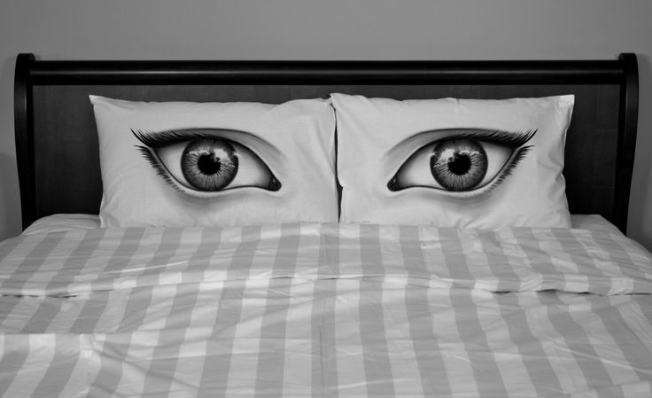 Realistic eyes Pillow Case 50cmx70cm Valentine's Day Wedding Perfect Gift Couple *Free Worldwide Shipping* by artEVO on Etsy https://www.etsy.com/listing/186969787/realistic-eyes-pillow-case-50cmx70cm