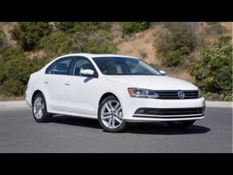 2017 Volkswagen Jetta Review - by Youtube Contributor - YouTube