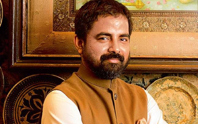 Demonetisation will make way for new buying class: Sabyasachi Mukherjee (IANS Interview) , http://bostondesiconnection.com/demonetisation-will-make-way-new-buying-class-sabyasachi-mukherjee-ians-interview/,  #Demonetisationwillmakewayfornewbuyingclass:SabyasachiMukherjee(IANSInterview)