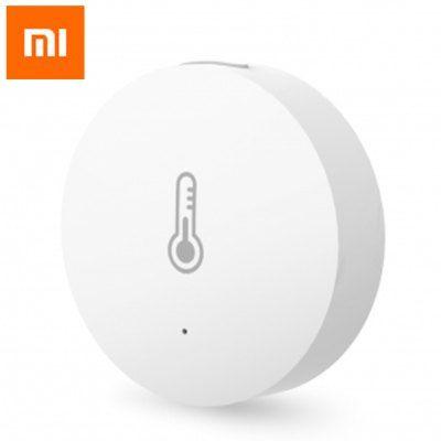 Original Xiaomi Mi Smart Temperature and Humidity Sensor-15.56 and Free Shipping| GearBest.com