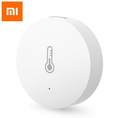 Original Xiaomi Mi Smart Temperature and Humidity Sensor-15.56 and Free Shipping| GearBest.com