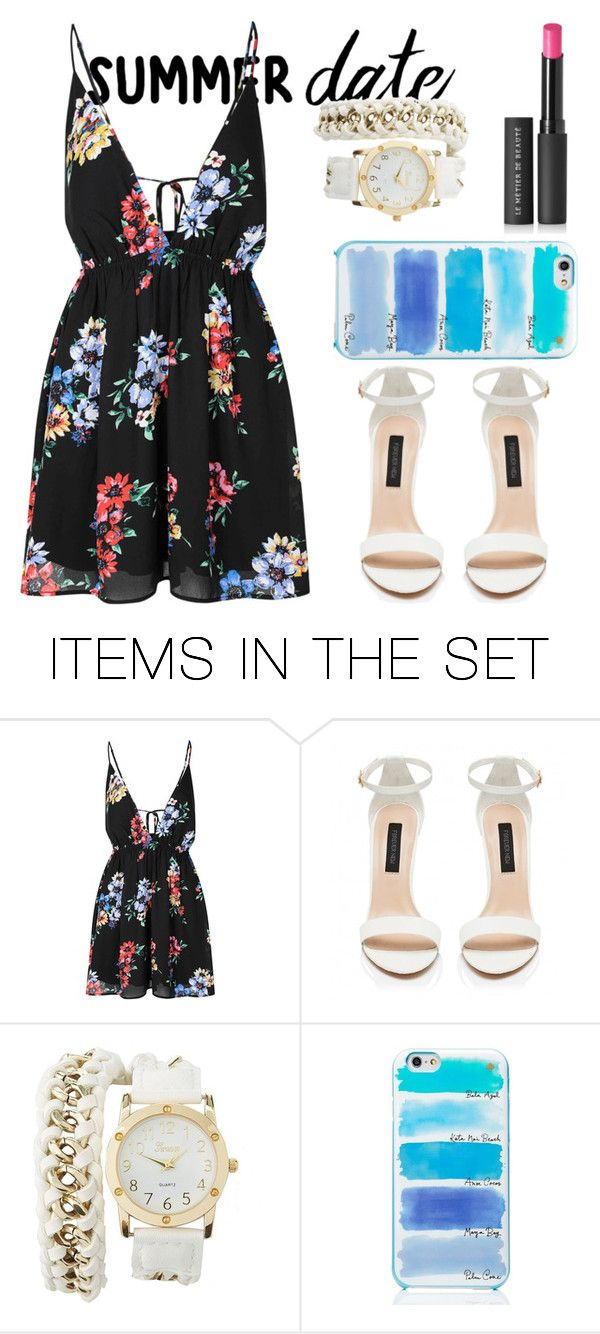 """*Summer*"" by love-australia ❤ liked on Polyvore featuring art"