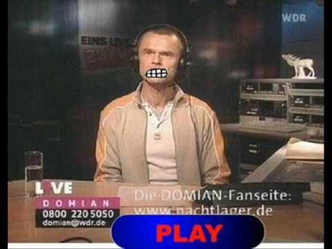Domian rastet aus! *NEU* - Das Gespräch in voller Länge!! - YouTube