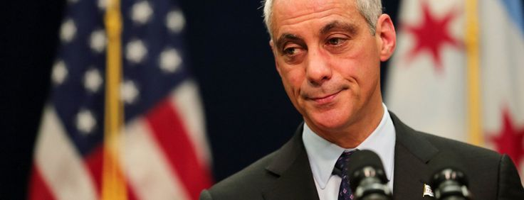 JFK's nephew says Emanuel has plan to force black people out of Chicago – True PunditTrue Pundit