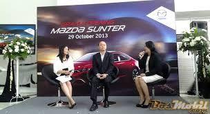 Dealer Mazda Sunter | Mazda Sunter