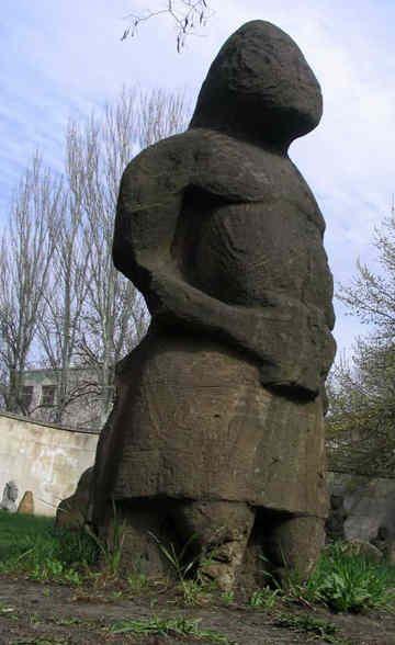 J.R Mallory - SREDNY STOG STAGE OF KURGAN CULTURE - Türkicworld