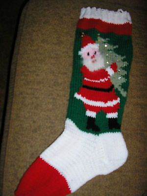 43 best Christmas Stockings images on Pinterest | Christmas ...