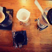 #coffee #chemex