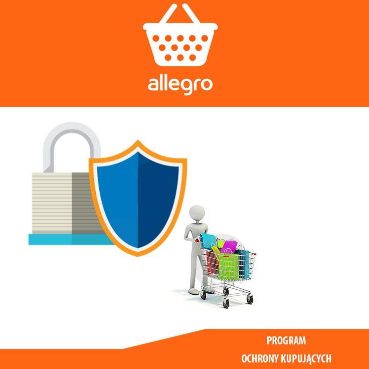 #Allegro wprowadziło zmiany w Programie Ochrony Kupujących. Oto one:  ➡W momencie składaniu wniosku o rekomensatę wystarczy posiadać potwierdzenie przyjęcia zawiadomienia z Policji. ➡Kupujący może nam przesłać dokumenty niezbędne do wypłaty rekompensaty w formie elektronicznej. ➡W przypadku towaru niezgodnego z opisem kupujący może otrzymać do 100% zwrotu środków.  Co o tym sądzicie?  📱 792 817 241 📩 biuro@e-prom.com.pl http://e-prom.com.pl/  #obsługaallegro #prowadzenieallegro…