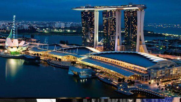 Ke Singapura Asyiknya Pelesiran ke Mana Aja? Ini Pilihan Sesuai Karakter Anda - Yahoo News Indonesia