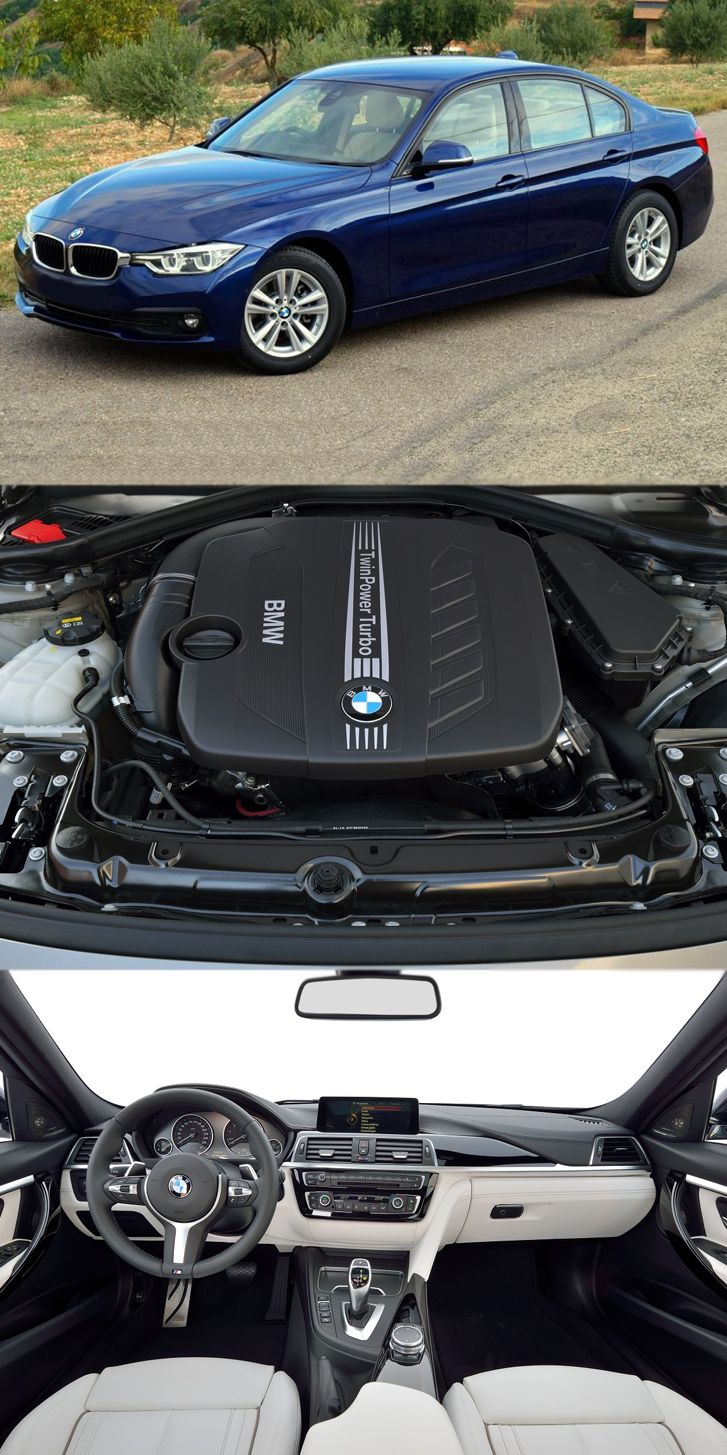 48 best bmw 3 series images on pinterest engine motor engine and luxury at its peak bmw 320i for more info httpswww fandeluxe Gallery