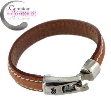 http://www.comptoirdesaccessoires.com/6834-3190-thickbox/bracelet-en-cuir-numero-3-cuir-de-couleur-camel-et-fermoir-en-acier-marque-n-3.jpg