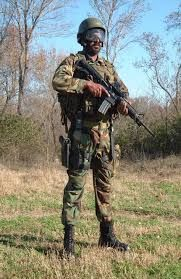Pakistan Armed Forces
