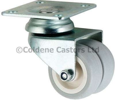 We Stock a Huge Selection of Quality Castors & Wheels and Are Proud to Offer a Lowest Price Guarantee on Everything. Save Now!