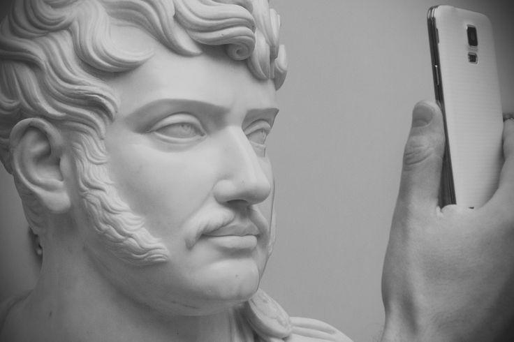 Jakub Tatarkiewicz, Portret księcia Józefa Poniatowskiego, marszałka Francji #museumselfie