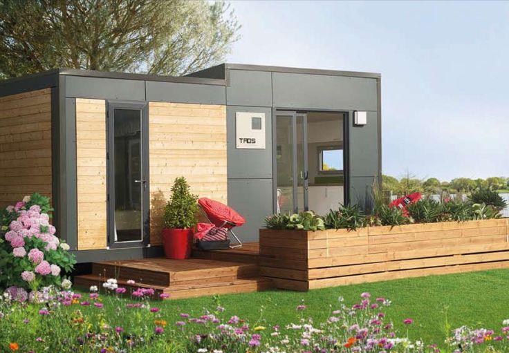 Case mobili casa mobile casa mobile usata casa mobile for Casette in legno usate ebay