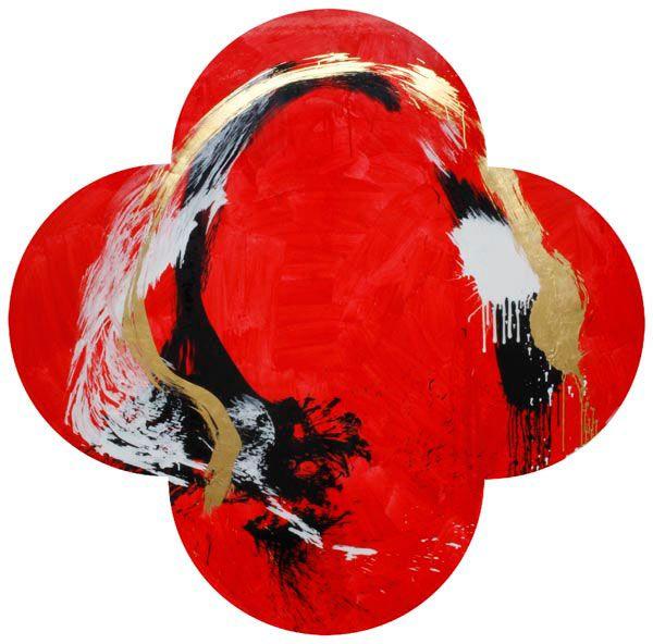 Max Gimblett - Page Blackie Gallery