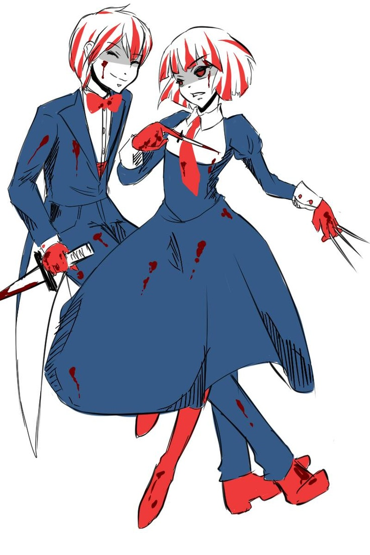 There really needs to be more Peppermint Butler...  Adventure Time, peppermint butlers got a lady friend