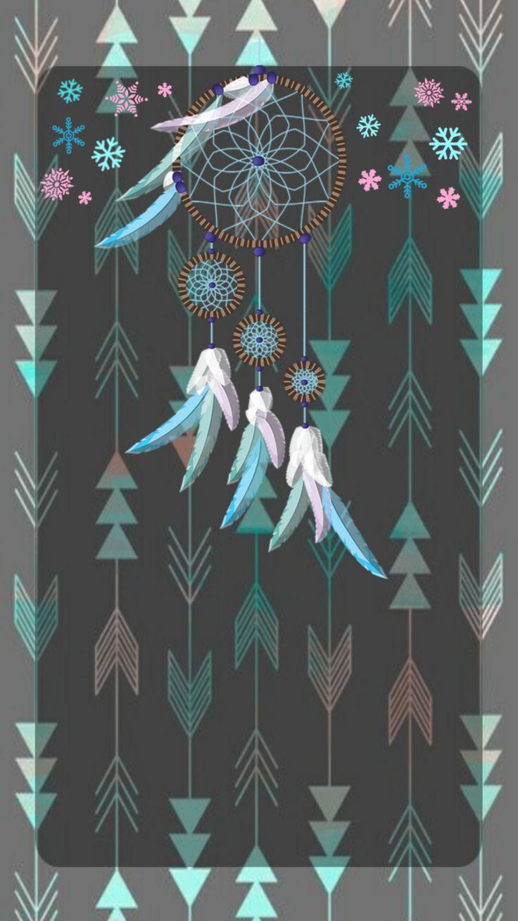 Tumblr iphone wallpaper dreamcatcher -  Pretty Wild Photo Mobile Wallpaperwallpaper Backgroundsiphone Wallpapersdreamcatcherschristmas