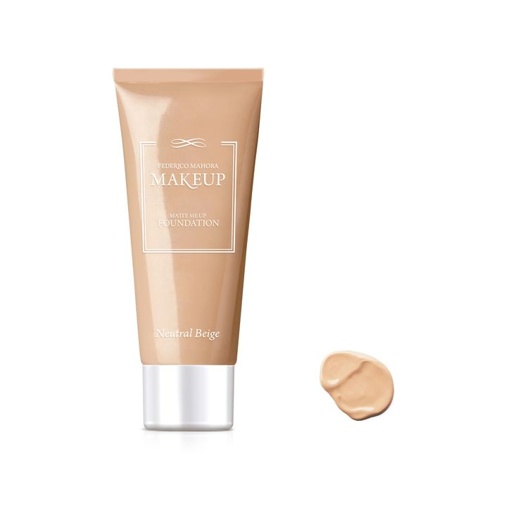 MATTE ME UP FOUNDATION NEUTRAL BEIGE -  Mattifying Foundation. It provides the skin with a natural, fresh look. Vitamin B3 reduces the appearance of pores and reduces shiny skin. Suitable for combination and oily skin. - lasting matte, uniform color and velvety finish - conceals imperfections and fine lines - a unique combination of pigments and powdery ingredients - 30 g