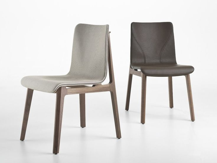 Upholstered Fabric Chair BABETTE | Fabric Chair   I 4 Mariani