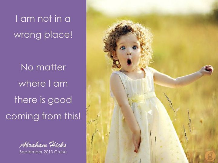 #abrahamhicks #yourself #good
