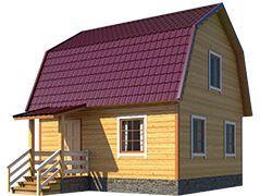 купить дачный дом