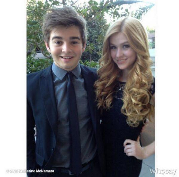 Look How Cute Jack Looks Awe<3