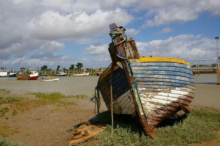 Rye Boat