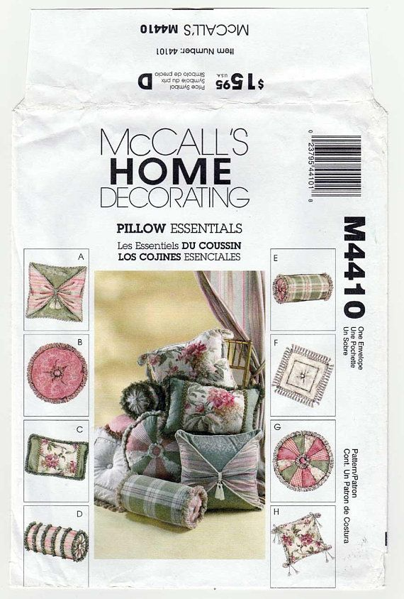 2745 besten Home Decor and Crafts Sewing Patterns Bilder auf ...