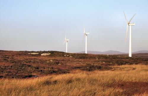 New wind energy report from the Department of Energy blows away misconceptions about renewables