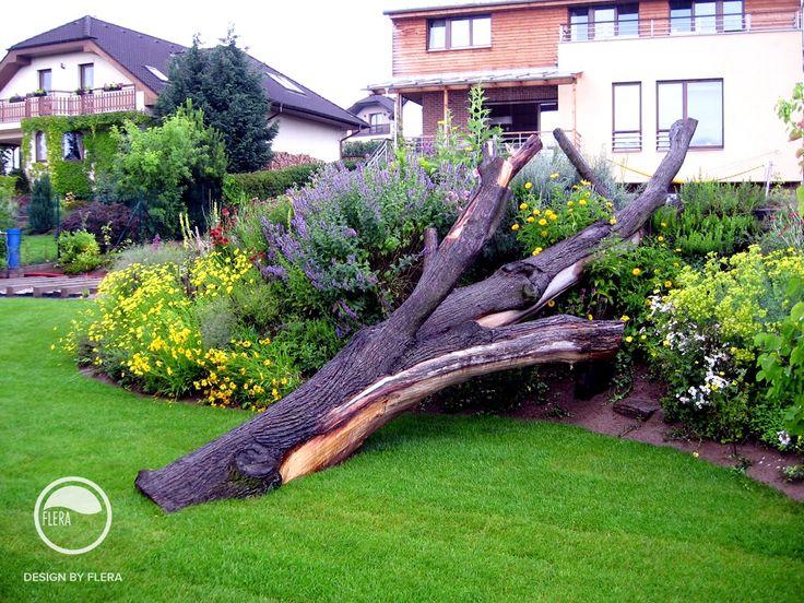 #landcape #architecture #garden #rockery