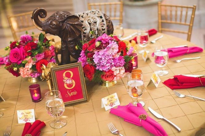 Veni and Joydeep's Indian Wedding at San Francisco…