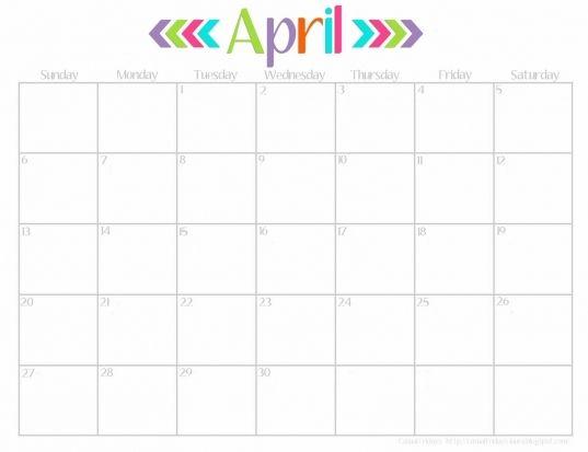 25+ unique Cute printable calendar 2017 ideas on Pinterest Cute - printable calendar