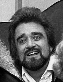 Robert Weston Smith, known as Wolfman Jack (January 21, 1938 – July 1, 1995) was a gravelly voiced American disc jockey, famous in the 1960s and 1970s.