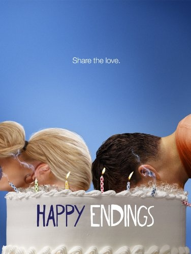 Happy Endings: Season 2: Amazon.ca: Eliza Coupe, Elisha Cuthbert, Zachary Knighton, Adam Pally, Damon Wayans Jr., Casey Wilson, Seth Morris, Stephen Guarino, James Wolk, Billy Merritt, Megan Mullally, Travis Van Winkle, Anthony Russo, Fred Goss, Fred Savage, Gail Lerner, Gail Mancuso, Jay Chandrasekhar, Jeff Melman, Joe Russo: DVD - I preordered the DVD! I love the series. The second series is even better than the first!