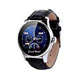 Fantime® Bluetooth Smart Watch WristWatch Handy-Uhr für Samsung iphone Android iOS Phone
