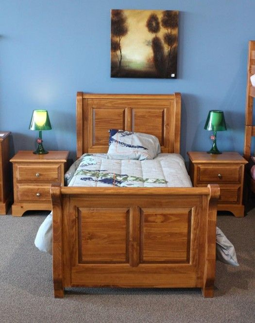 Amber Bedroom Collection - Oaksmith Interiors
