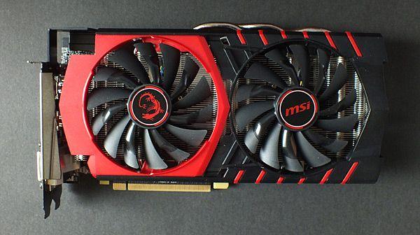 MSI Radeon R9 380 Gaming 4GB Review