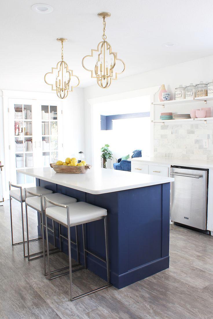Diy Kitchen Island The 25 Best Diy Kitchen Island Ideas On Pinterest Build Kitchen