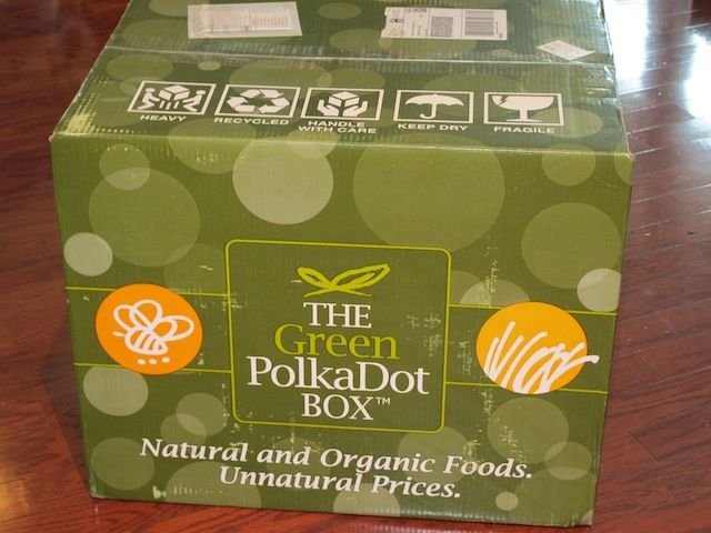 Green PolkaDot Box is an online grocery store that carries natural, organic, and non-GMO foods at wholesale prices and delivers them directly to you.