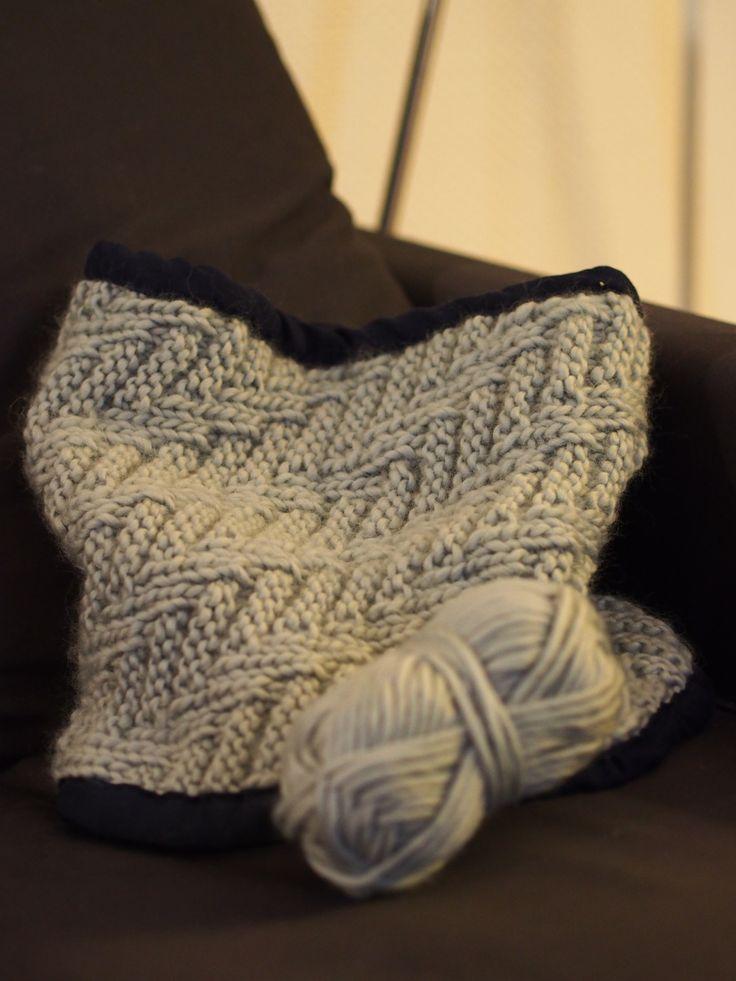 Assez Plus de 25 idées uniques dans la catégorie Tour de cou tricot sur  XU27