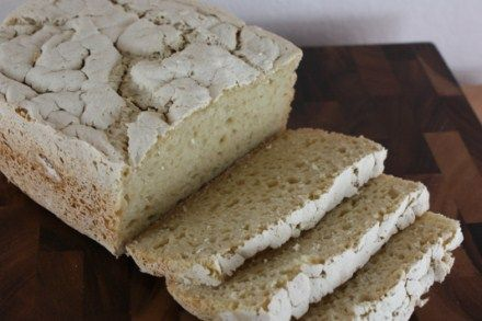 We have been enjoying my gluten free sandwich bread, but I have been looking for something a little different. I wanted something a little more dense. I was looking for a bread that would work well for panini's or grilled cheese sandwiches. I recently saw a recipe for a gluten free, dairy free, and egg free bread, for the bread machine. It sounded like what […]