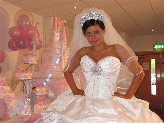 Discovery Channel The Learning My Big Fat American Gypsy Wedding
