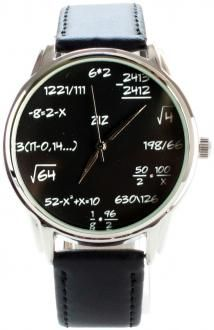 Calculus watch ZIZ