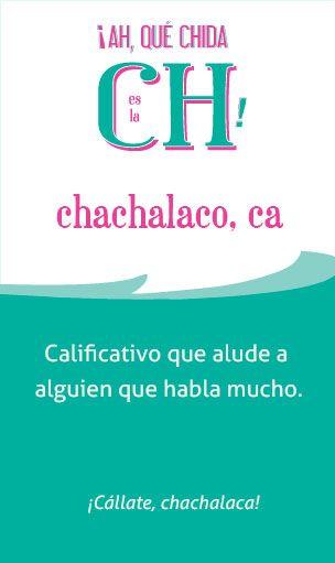 Chachalaco
